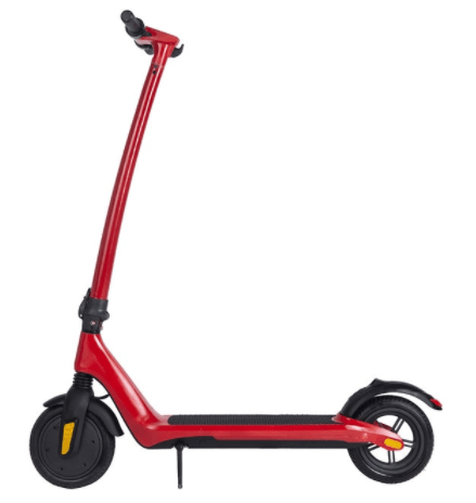 * iSCOOTER * i11   8,5 inch   max speed 30km/h