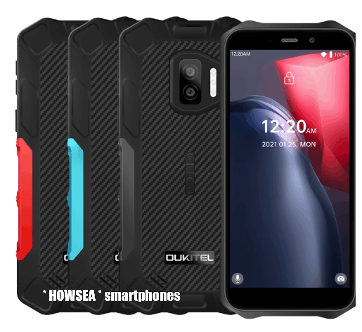 """* OUKITEL * WP12 