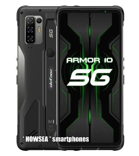 "* ULEFONE * armor 10 | NO extra tax for EU | 6.67 "" 5G ip68 rugged smartphone 