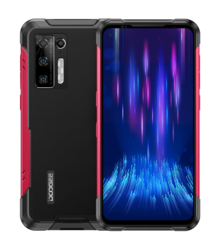 * DOOGEE * S97 pro | 6.39 inch IP68 rugged smartphone | OCTA core | 8/128gb | Android 11 | 8.500mAh.