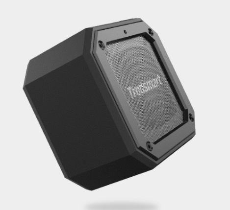 * TRONSMART * Groove | Bluetooth IPX7 waterproof SPEAKER