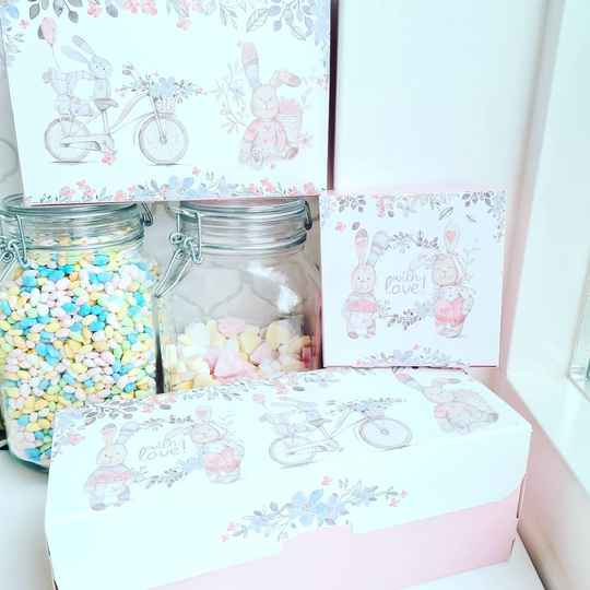 Sweetboxen