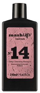 N°14 Deep Cleansing Shampoo