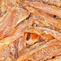 Chicken Strip 10 Ounce of Strips (approx. 20 to 25 strips)