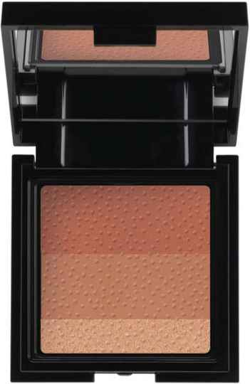 RVB  LAB The Make-up bronzer passion - multicolor compact face powder 313