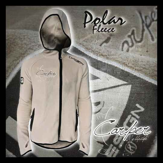 Polar Fleece Carper