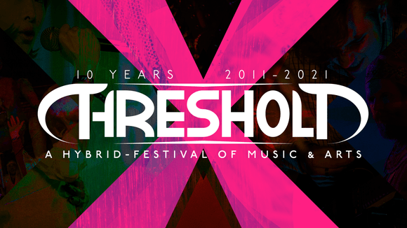 Threshold Festival Merchandise