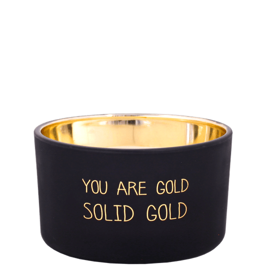 Sojakaars | You are Gold