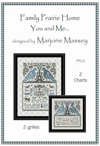 Marjorie Massey You and Me