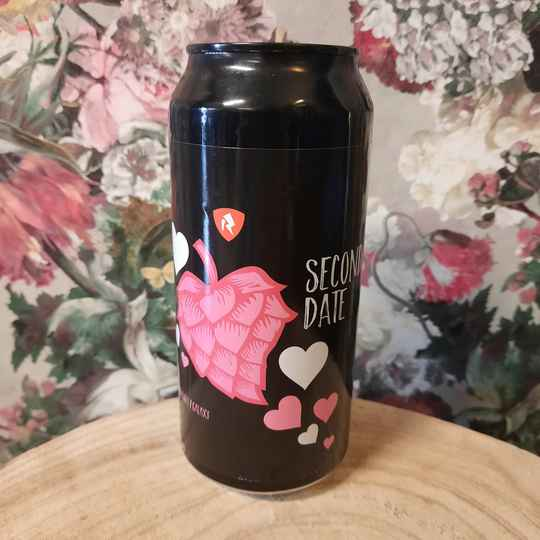 Rock City Brewing - Second Date Pink Edition