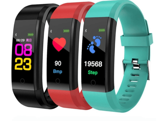 * BAKEEY * B05   0.96 Inch TFT   Heart Rate   Blood Pressure   Monitor Sport