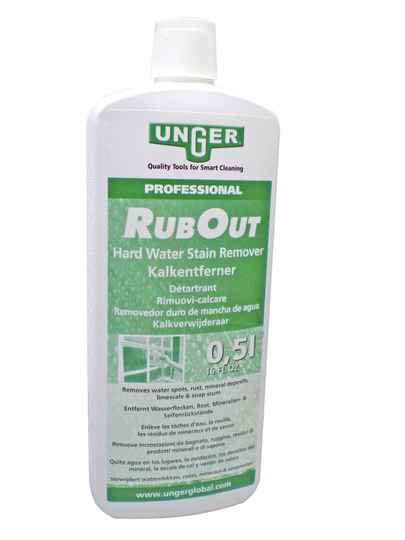 UNGER rub out