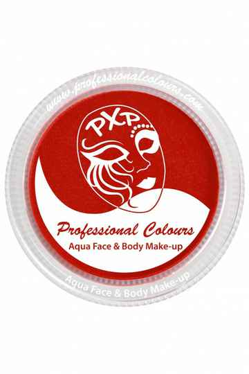 PXP Professional Colours Fire red 768