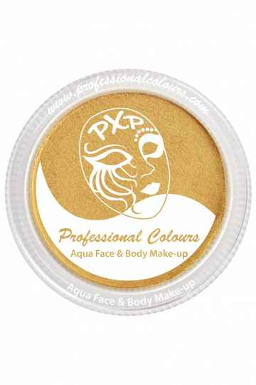PXP Professional Colours Pearl Gold 722