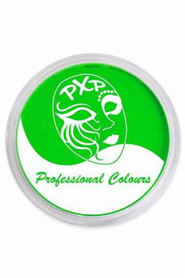 PXP Professional Colours Special FX Neon Green 727