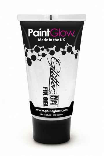 Paintglow Glitter fix gel 50 ml 43030