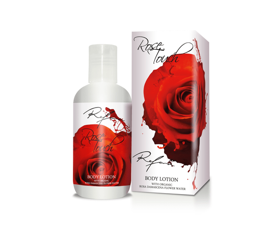 Bodylotion Rose Touch