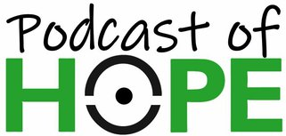 Podcast of HOPE