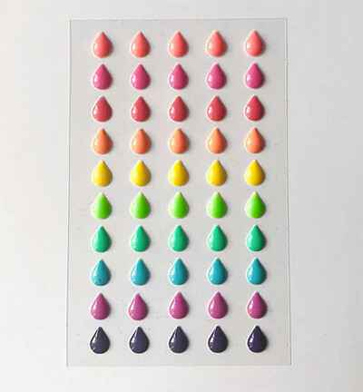 Pure & Simple Droplets, Party Mix (PS-GLOS-008)