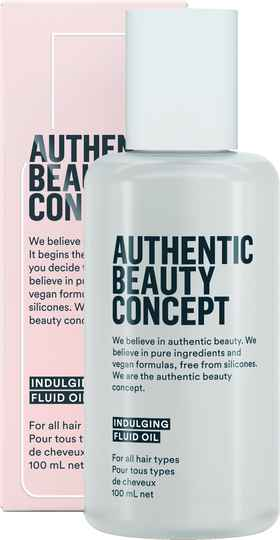Authentic Beauty Concept Indulging Fluid Oil 100ml