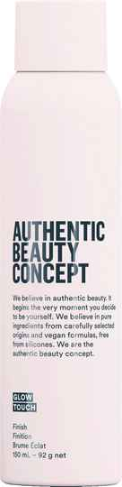 Authentic Beauty Concept Glow Touch 150ml