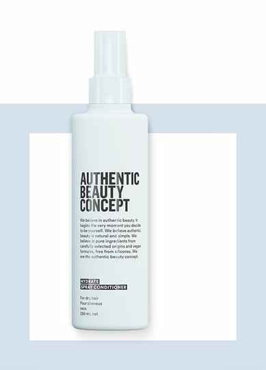 Authentic Beauty Concept Hydrate Spray Conditioner 250ml