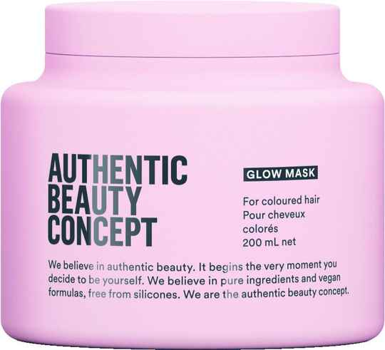 Authentic Beauty Concept Glow Mask 200ml