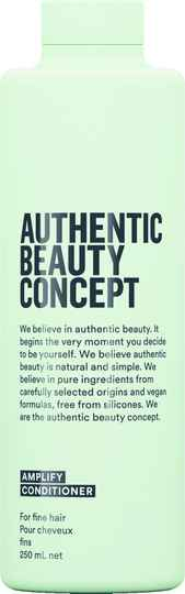 Authentic Beauty Concept Amplify Conditioner 250ml