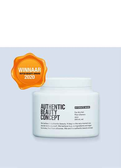 Authentic Beauty Concept Hydrate Mask 200ml