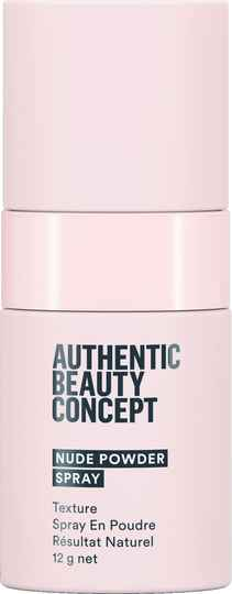 Authentic Beauty Concept Nude Powder Spray 12g