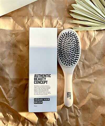 Authentic Beauty Concept Vegan Brush
