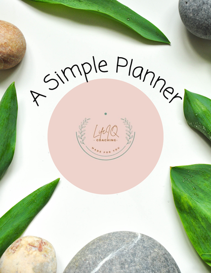 A Simple Planner