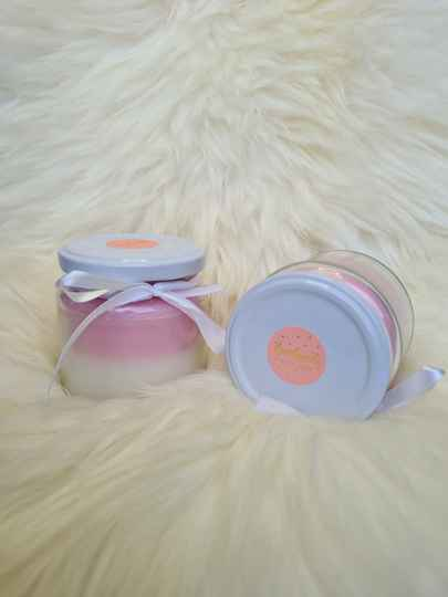 scented: Marshmallow