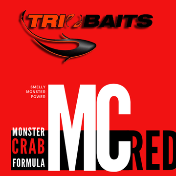 Mc Red Ready Made 5 kg 16 mm
