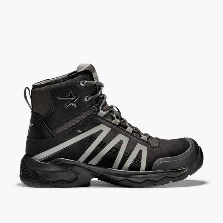 Solid Gear Shale Mid S3