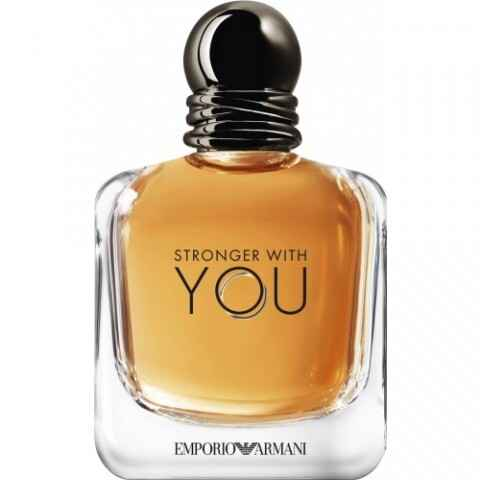 Armani - Stronger with You - edt 50 ml