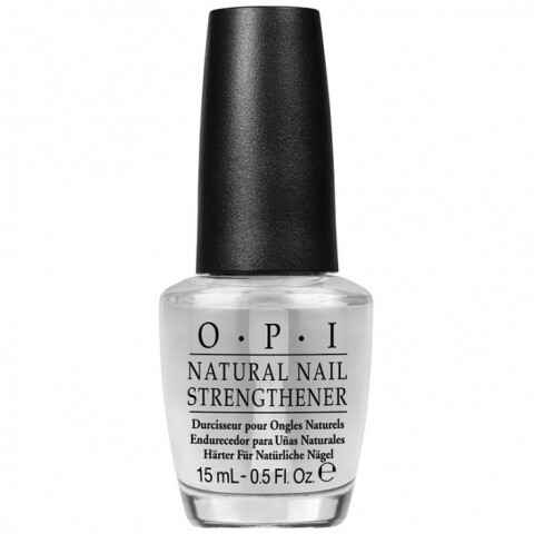 O.P.I - Nail Strenghtener - Base coat fortifiant pour ongles naturels - 15 ml