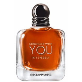 Armani - Stronger with You - edp Intense 100 ml