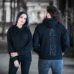 Thurisaz Hoodie - 'Re-Incentive'
