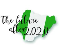 The future after 2020