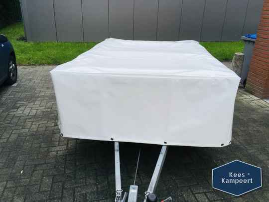 Stallingshoes Holtkamper Cocoon/Astro softtop