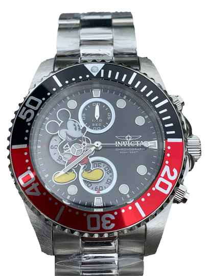 INVICTA - Disney - Limited Edition Mickey Mouse 27388