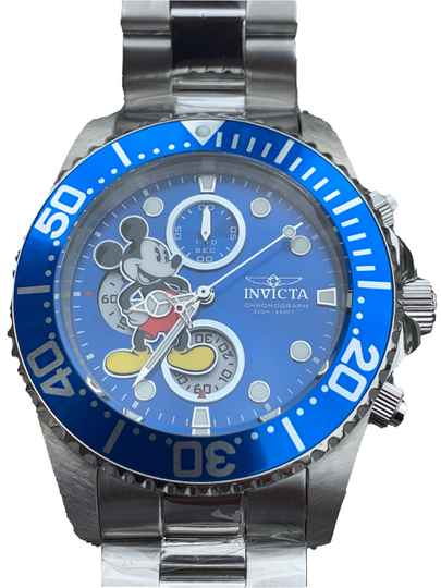 INVICTA - Disney - Limited Edition Mickey Mouse 27387