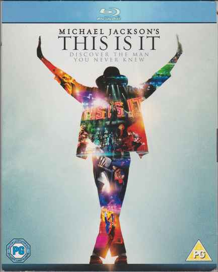 Michael Jackson – This Is It