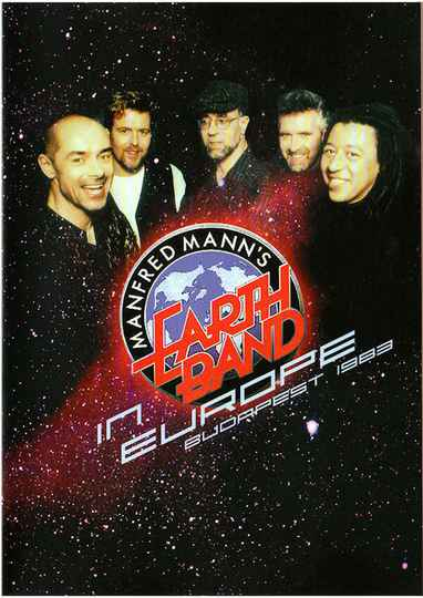 Manfred Mann's Earth Band In Europe (Budapest 1983)
