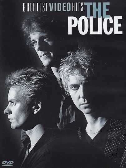 The Police – Greatest Video Hits