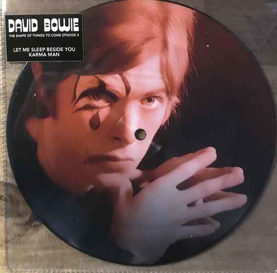 David Bowie – The Shape Of Things To Come Episode 3 PD
