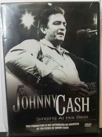 Johnny Cash – Singing At His Best