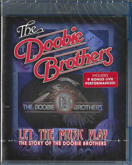The Doobie Brothers – Let The Music Play