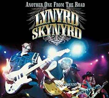 Lynyrd Skynyrd – Another One From The Road